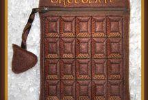 Ith / Chocolate bag