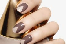 nails / by Ardillita Zaca