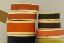 Colours pallette