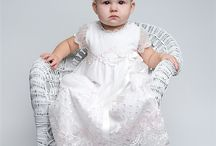 Christening Gowns / by Nell Sweeney