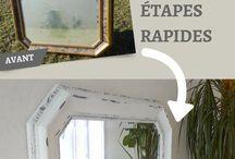 Inspiration miroir