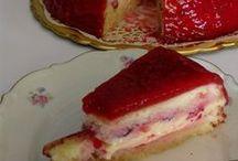 torta scazzetta del vescovo