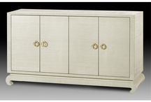 Go To...Cabinets, Credenzas & Buffets