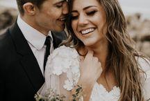 makijaż // wedding