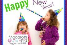 Happy New Year! / by Lakewood/Littleton Mac Kid