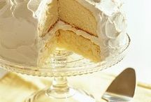 Cake - Recipes