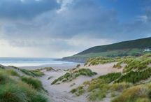 Beaches in North Devon and Cornwall