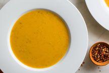 Comforting Soups & Stews