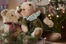 ❤️✝ Christmas ✝❤️ / Christmas is my favorite.
