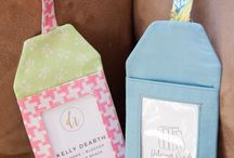 Quilting: Guild Giveaways