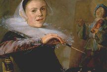 Голландская живопись