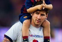 Messi / Messi rocks!