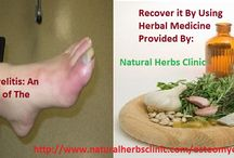 Osteomyelitis Herbal Treatment