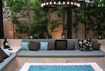 My backyard oasis