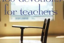 Classroom Devotions and Prayers