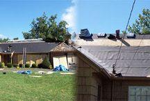 Roof Repair Virginia Beach
