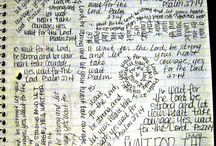 What Memory? / Tips for Bible scripture memory
