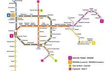 mapa metro bruxelas