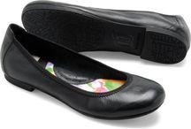 Good Shoe Options
