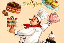 картинки про еду
