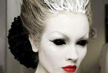 Невеста (Bride) / costumes, images, makeup, manicure, ideas