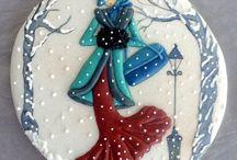Seasons cakes