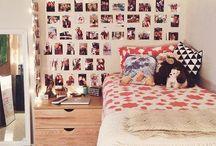 College dorm
