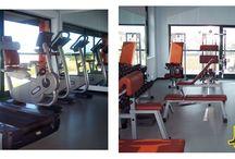 Sport & Fitness / Palestre e attività sportive