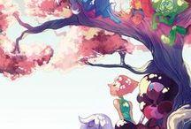 O mundo mágico de Steven Universe