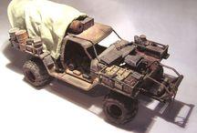 models craft