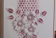 Flower Shop Stampin Up