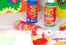 Basteln mit Kindern / Produkte die speziell für Kinder entwickelt wurden sowie Tipps und Ideen zum Basteln mit Kindern stellen wir hier zusammen. Auch Ideen fü den Kindergeburtstag und Kinderfeste findet Ihr hier.