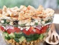 Food & Drinks: Mediterranean diet