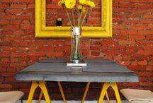 :  interior design :