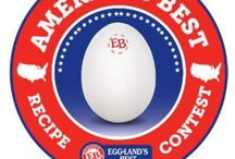 Eggland's Best, America's Best Recipe Contest / sponsored