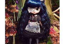 dolls, my obsession / dolls