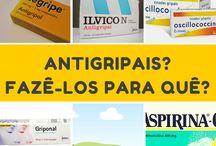 Medicamentos antigripais / Descubra o antigripal mais eficaz, o melhor medicamento para constipação, para a gripe, os seus preços, e seus riscos. Dicas de Carlos Edgar.