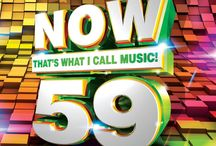 NOW 59 / Available Friday, August 5th! / by Now That's Music!