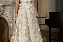 ivory elegance wedding