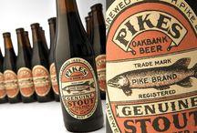 Beer Labels / Um dia sai a minha.