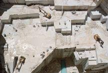 Concrete Schoolyard