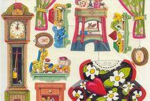 картинки мебель