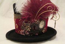 Hats / Hats - hatut