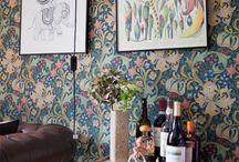 William Morris heritage