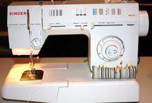 dikiş makinası