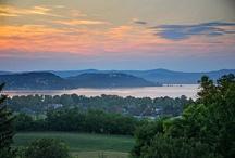 Travel planners -Wine trip by bike  / around Lake Balaton, Hungary