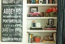 home :: decor & styling / by Jennifer Skog