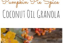 Fall goodies / by Kasi Willingham