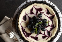 Blackberry Recipes / Plump, deep-colored blackberries are a delightful treat, rich in antioxidants and flavor! Take a look and try one of Driscoll's blackberry recipes today. / by Driscoll's Berries