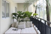 15 apartment balconies that will impress you